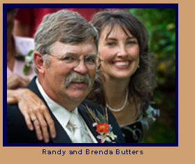 Randy and Brenda Butters